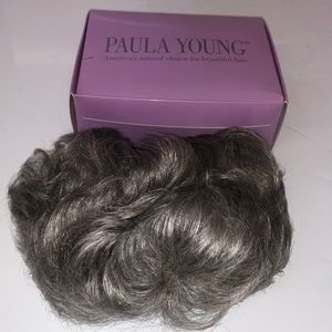 Paula young petite passion hair piece